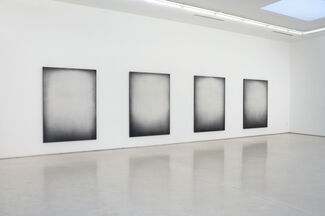 Thomas Wachholz: Alcohol Works, installation view