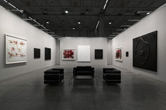 Galleria Fumagalli at miart 2017, installation view
