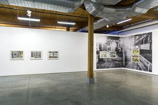 IBC: Dystopic Autonomy, installation view