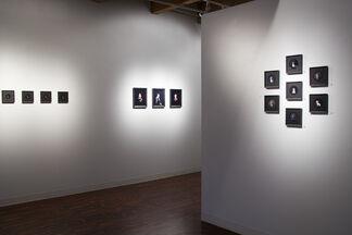 Bettina von Zwehl: Portraits, installation view