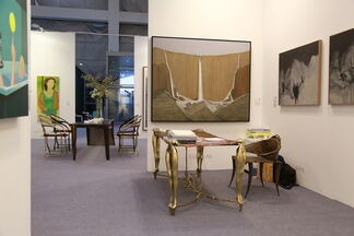 Amy Li Gallery at Art Beijing 2017, installation view
