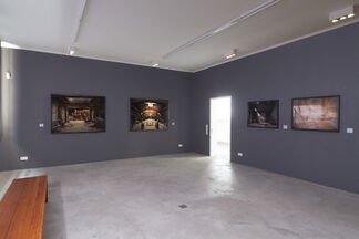 Welcome to the World of Anderson & Low, installation view