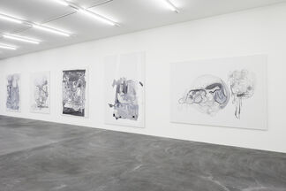 Tobias Pils, installation view