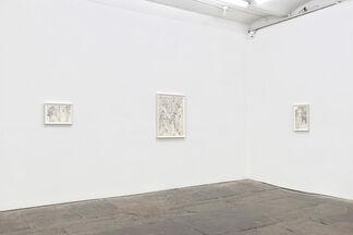 Ion Birch - Holy Man, installation view