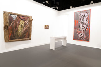 Cosmocosa at ARCOmadrid 2017, installation view