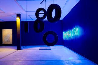 """GAVIN TURK, """"Yard"""", installation view"""