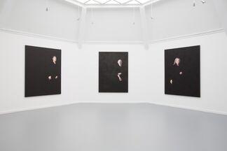 Jochen Hein - Die Zeit Anhalten, installation view