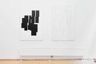 koordination_theorie | Attila KOVÁCS, installation view