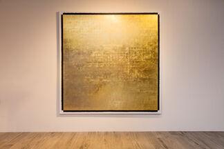 MUMU Gallery at Art Central 2017, installation view