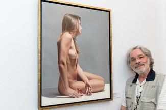 Luciano Ventrone Sui generi/s, installation view