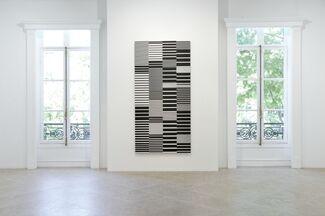 Michael SCOTT, installation view