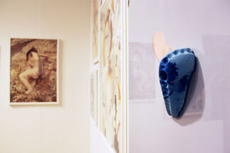 Uprise Art at PULSE New York 2015, installation view