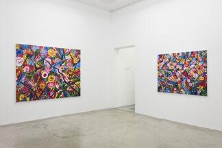 KIM CHONG-HAK, installation view