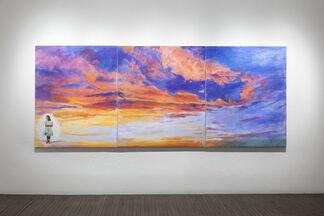 Margaret Harrison: On Reflection, installation view