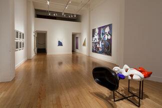 Miguel Abreu Gallery at FraenkelLAB, installation view