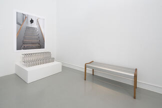 Ali Tayar: Systems & One-Offs, installation view