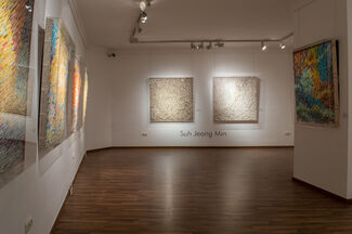 SUH Jeong-Min   One Man Show, installation view