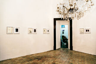 Jacolby Satterwhite - The House of Patricia Satterwhite, installation view