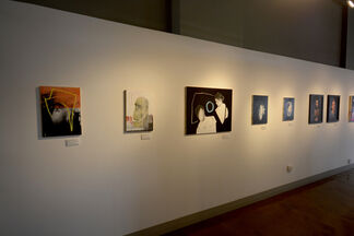 Edge of Realism, installation view