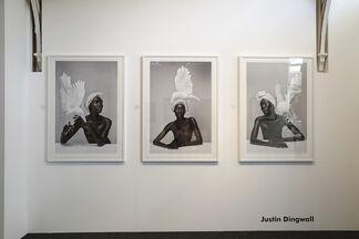ARTCO Gallery at London Art Fair 2018, installation view