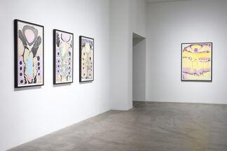Adam Rabinowitz: Mothership, installation view