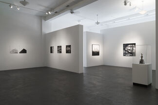 Lesley Maia Horowitz: Course of Empire, installation view