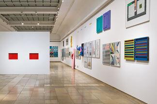 Made in Munich at Haus der Kunst, Munich, installation view