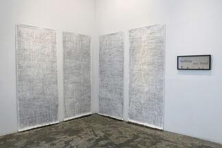Transitions: Dong Yuan, Lam Tung-pang and Lao Tongli, installation view
