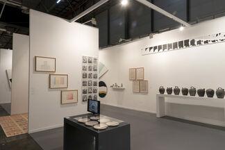 GALERÍA JOSÉ DE LA MANO at ARCOmadrid 2018, installation view