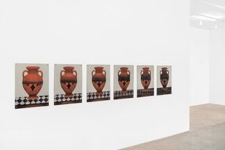 Asif Hoque: Lover's Rock, installation view