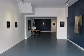 D E L U G E, installation view