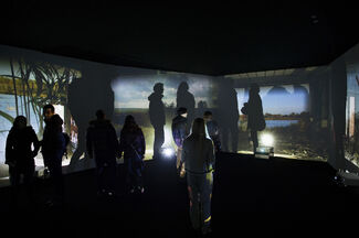 (De-)Construction. Reality and Fiction, installation view