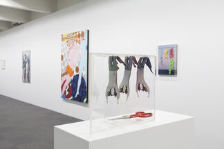 Kiki Kogelnik - Inner Life, installation view