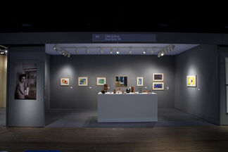CRG Gallery at ADAA: The Art Show 2015, installation view
