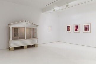 Hooray for HOLLYwood!, installation view