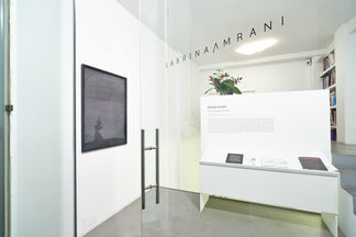 The Untitled Show, installation view
