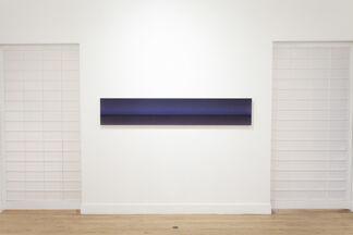 Fundamental Abstraction III, installation view