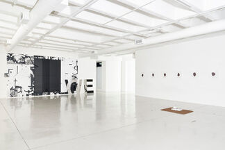 Young, Gifted and Black, installation view