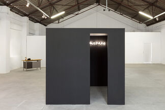 Human Beings - God's Only Mistake, installation view