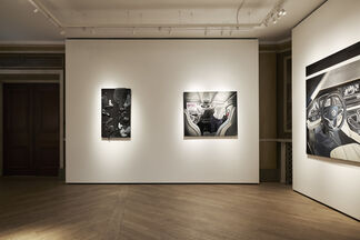 Thank You, Thank You, Thank You, Come Again, installation view