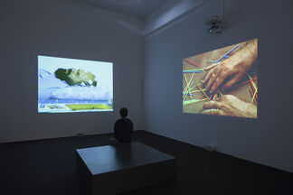 Paulo Bruscky: Artist Books and Films, 1970 - 2013., installation view