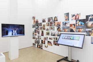 Zanele Muholi, installation view