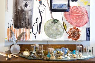 Allyson Reynolds: Float, installation view