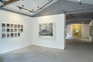 5th Anniversary Special Presentation: ReVision I, installation view