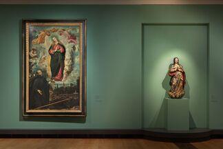 El Siglo de Oro. The Age of Velázquez, installation view
