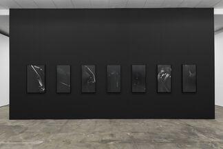 Louisa Clement - Des Tänzers Weg der Seele, installation view