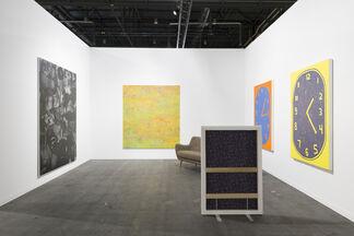 ROD BARTON at artgenève 2015, installation view