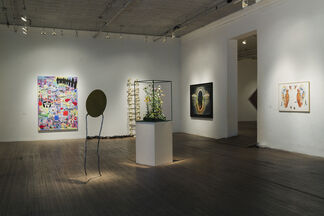 Reprise: Summer Show 2018, installation view