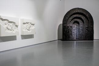 Triumph Gallery at viennacontemporary 2015, installation view