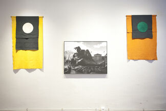 /Extraction/, installation view